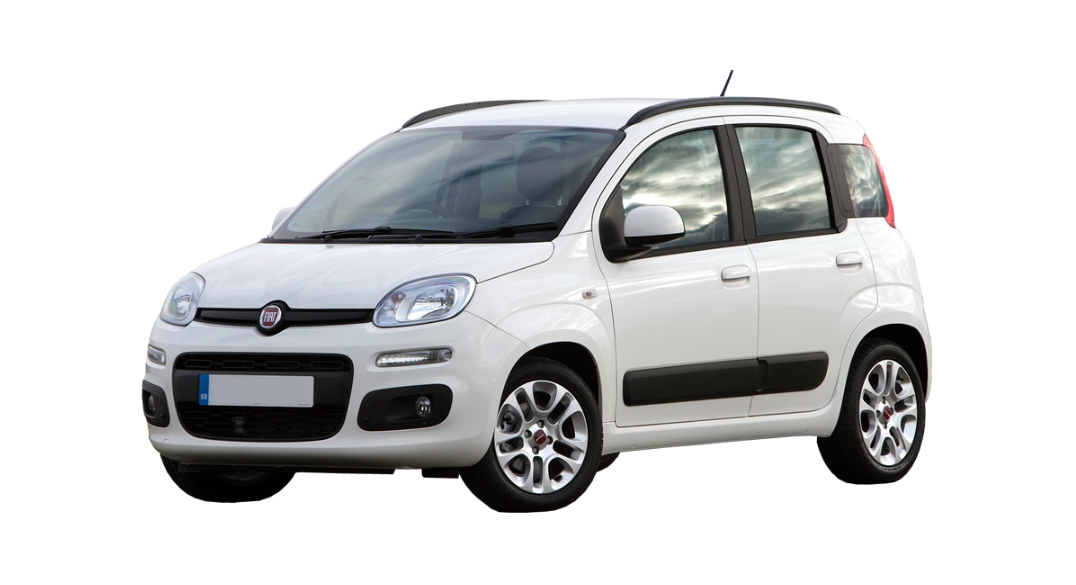 fiat panda 1 2 easy 179 00 44rent. Black Bedroom Furniture Sets. Home Design Ideas