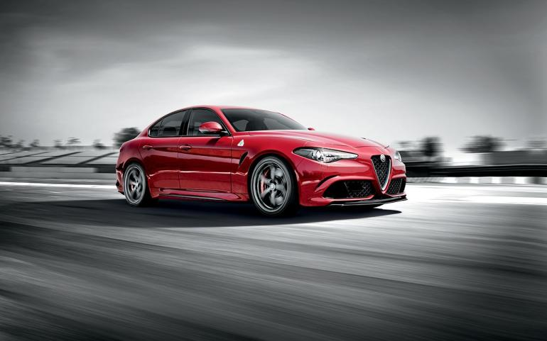 ALFA ROMEO GIULIA 2.2 180 CV SPORT LAUNCH BUSINESS € 619,00